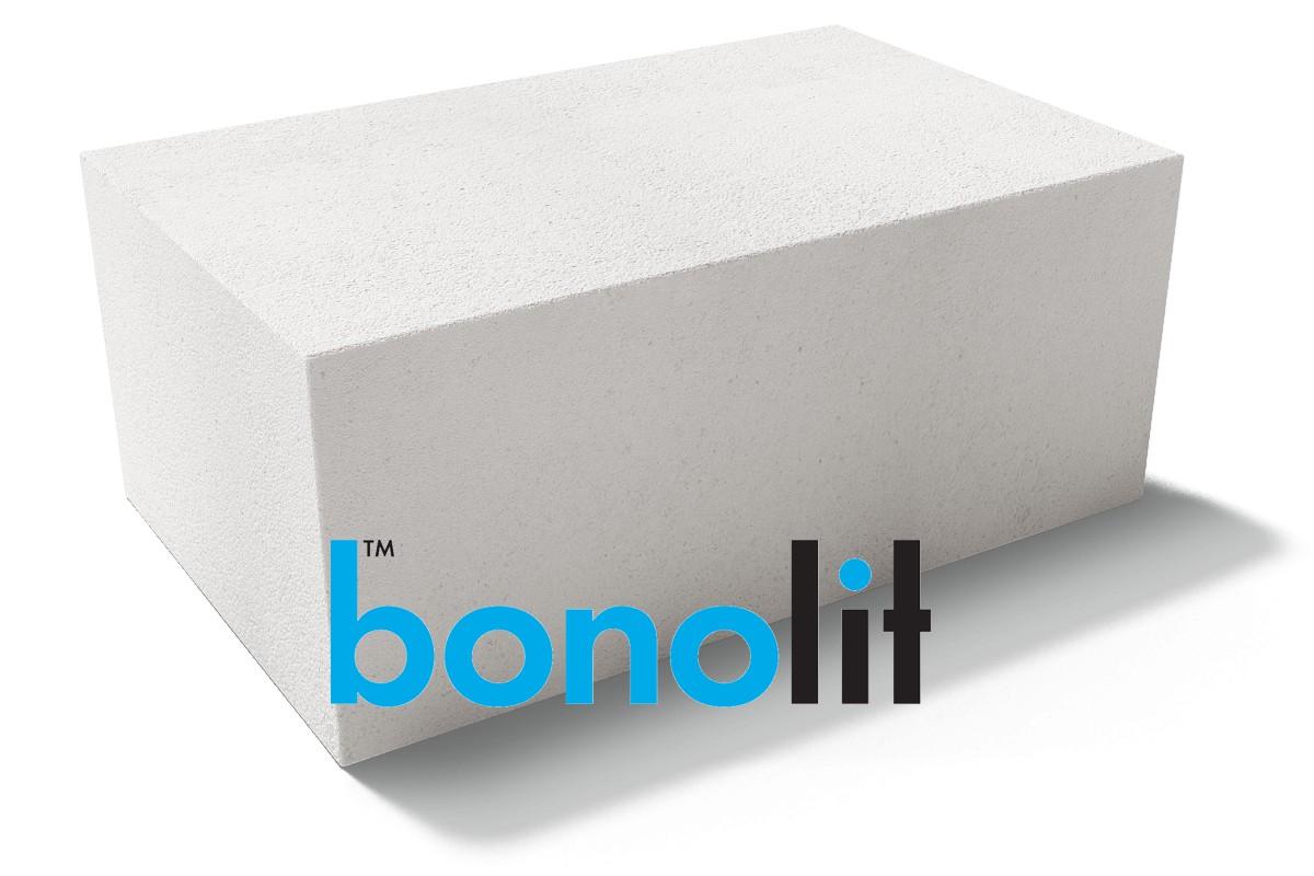 Блок газосиликатный  Bonolit (D-500)